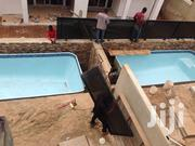 Swimming Pool Construction | Garden for sale in Greater Accra, Adenta Municipal