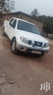 New Nissan DoubleCab 2010 White | Cars for sale in Brong Ahafo, Sunyani Municipal