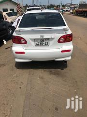 Toyota Corolla S 2007 White | Cars for sale in Greater Accra, Dzorwulu