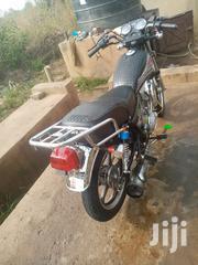 Qlink Achilles 150 2019 Black | Motorcycles & Scooters for sale in Volta Region, South Tongu