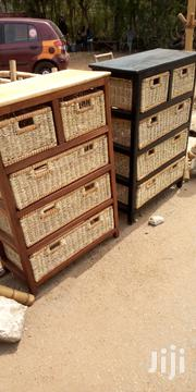 Four Step Of Drawers   Furniture for sale in Greater Accra, Osu
