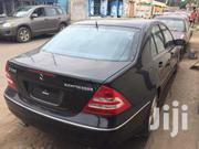 Mercedes-Benz C230 2005 Black | Cars for sale in Greater Accra, Ga South Municipal