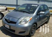 Toyota Yaris 2008 1.0 Eco Silver | Cars for sale in Greater Accra, Tema Metropolitan