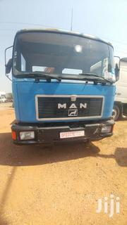 Man Diesel 18.232 Tipper Truck With Crane | Heavy Equipment for sale in Ashanti, Kumasi Metropolitan