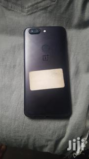 OnePlus 5T 64 GB Black | Mobile Phones for sale in Greater Accra, Accra Metropolitan