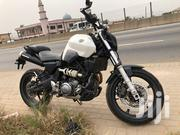 Yamaha 2008 White | Motorcycles & Scooters for sale in Greater Accra, Darkuman