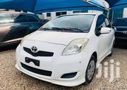 Toyota Yaris 2010 White | Cars for sale in Greater Accra, Tema Metropolitan