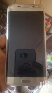 Samsung Galaxy S6 edge 64 GB Gold | Mobile Phones for sale in Greater Accra, Nima