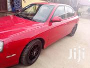 Hyundai Elantra 2002 GT Red | Cars for sale in Greater Accra, Accra Metropolitan