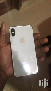 Apple iPhone X 64 GB White | Mobile Phones for sale in Greater Accra, East Legon