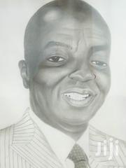 Pencil Drawing Portrait | Arts & Crafts for sale in Greater Accra, Kokomlemle
