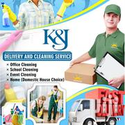 K&J Delivering And Cleaning Services | Cleaning Services for sale in Greater Accra, East Legon