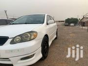 Toyota Corolla 2006 S White | Cars for sale in Ashanti, Kumasi Metropolitan