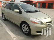 Toyota Yaris 2008 Gold   Cars for sale in Greater Accra, East Legon (Okponglo)