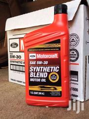 MOTORCRAFT 5W30 Synthetic Engine Oil 1lt   Vehicle Parts & Accessories for sale in Greater Accra, Akweteyman