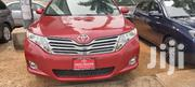 Toyota Venza 2011 AWD Red | Cars for sale in Greater Accra, Tesano