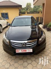 Honda Accord 2013 Black | Cars for sale in Greater Accra, East Legon