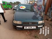 Opel Astra 1999 Break Green | Cars for sale in Greater Accra, Nungua East