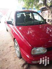Volkswagen Vento 1992 1.8 GL Red | Cars for sale in Central Region, Effutu Municipal
