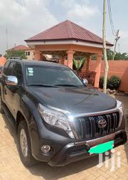 Toyota Land Cruiser Prado 2016 GXL Gray | Cars for sale in Greater Accra, East Legon
