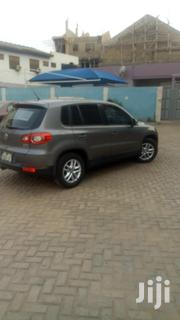 Volkswagen Tiguan S 4Motion 2010 Gray | Cars for sale in Greater Accra, Nii Boi Town