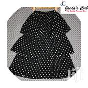 Polka Dots Skirt in Size 8 and 10 | Clothing for sale in Greater Accra, Labadi-Aborm