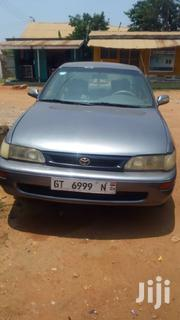 Toyota Corolla 1997 1.6 Hatchback Silver | Cars for sale in Greater Accra, Tema Metropolitan