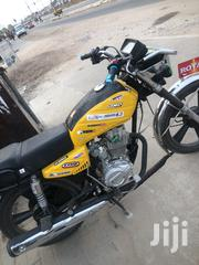 Royal 2018 Yellow | Motorcycles & Scooters for sale in Greater Accra, Kwashieman