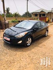 Hyundai Elantra 2013 Black | Cars for sale in Greater Accra, Accra Metropolitan