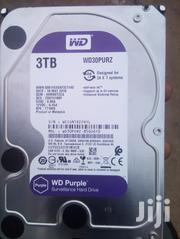 3TB Western Digital Desktop Hard Drive | Computer Accessories  for sale in Greater Accra, Tema Metropolitan