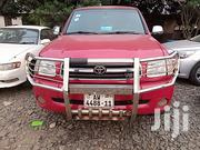 Toyota Tundra 2006 Regular Cab Red | Cars for sale in Greater Accra, Nungua East