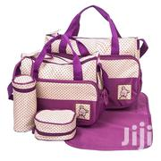 5 In 1 Baby Diaper Bag/Weighing Bag   Baby & Child Care for sale in Greater Accra, Accra Metropolitan