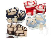 5 in 1 Baby Diaper Bag | Baby & Child Care for sale in Greater Accra, Accra Metropolitan