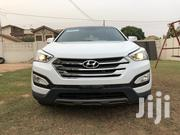 Hyundai Santa Fe 2013 Sport 2.0T White | Cars for sale in Greater Accra, Accra Metropolitan