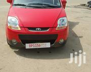 Daewoo Matiz 2008 0.8 S Red | Cars for sale in Greater Accra, Adenta Municipal
