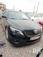 Toyota Camry 2011 Black | Cars for sale in Ashanti, Kumasi Metropolitan