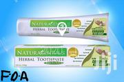 Naturacential Toothpaste | Bath & Body for sale in Ashanti, Kumasi Metropolitan