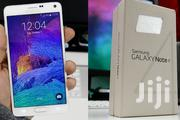 New Samsung Galaxy Note 4 32 GB | Mobile Phones for sale in Greater Accra, Accra Metropolitan