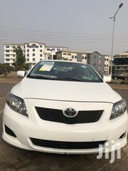 Toyota Corolla 2010 White | Cars for sale in Greater Accra, East Legon