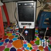 Desktop Computer 8GB AMD HDD 500GB | Laptops & Computers for sale in Central Region, Upper Denkyira East