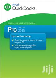 Quickbooks Enterprise Accountant 2015 | Software for sale in Greater Accra, Kwashieman
