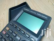 Casio Graphic Calculator Fx-74000g PLUS | Stationery for sale in Greater Accra, Kanda Estate