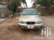 Hyundai Elantra GLS 2004 Gold | Cars for sale in Greater Accra, Dansoman