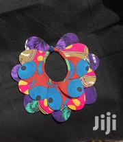 Ankara Necklace | Jewelry for sale in Greater Accra, Teshie-Nungua Estates