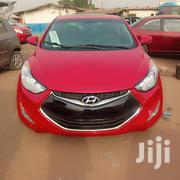 Hyundai Elantra 2013 Red | Cars for sale in Greater Accra, Achimota