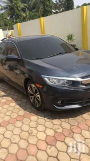 2016 Honda Civic | Cars for sale in Greater Accra, East Legon (Okponglo)