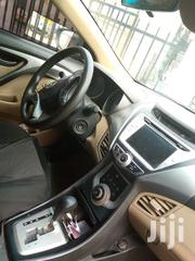 Hyundai Elantra 2011 GLS Automatic Blue | Cars for sale in Greater Accra, Accra Metropolitan