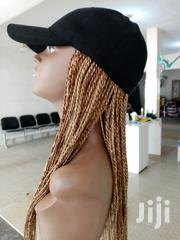 Braided Hat Wig. | Hair Beauty for sale in Greater Accra, Accra Metropolitan