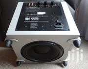 Kef Psw2010 Active Subwoofer   Audio & Music Equipment for sale in Greater Accra, Airport Residential Area