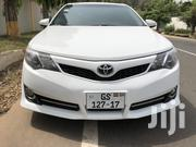 Toyota Camry 2014 White | Cars for sale in Greater Accra, Achimota